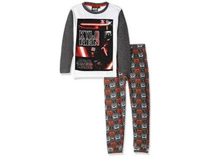 Dětské pyžamo Star Wars