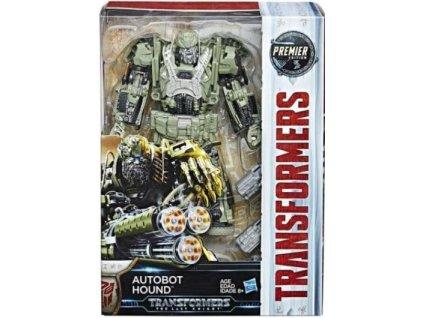 Figurka Transformers Autobot Hound Premier Edition Deluxe