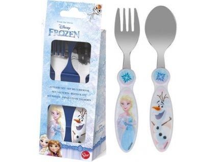 Příbor Frozen