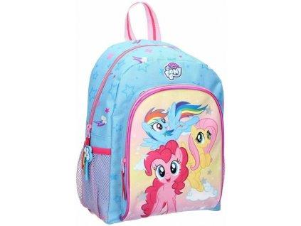 Dětský batoh My Little Pony 32cm modrý