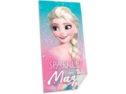 Osuška ručník Frozen