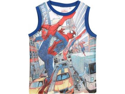 Dětské tílko Spiderman