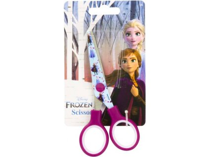 Dětské nůžky Frozen 2 Ledové království