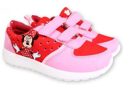 Dívčí tenisky Minnie Mouse