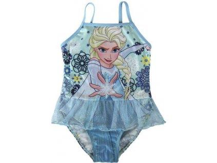Dívčí plavky Frozen