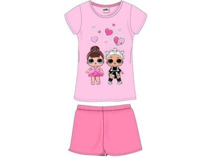 Dětské pyžamo LOL Surprise
