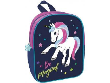 Dětský batoh jednorožec