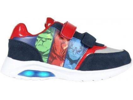 Tenisky Avengers svítící