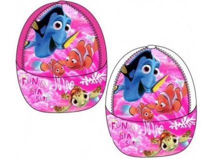 Kšiltovka Hledá se Dory / Hledá se Nemo