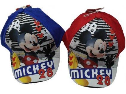 Kšiltovka Mickey Mouse
