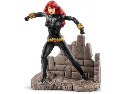 Schleich Marvel Black Widow