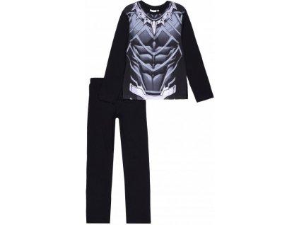 Dětské pyžamo Avengers Black Panther