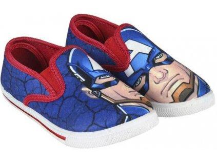 Bačkory Avengers