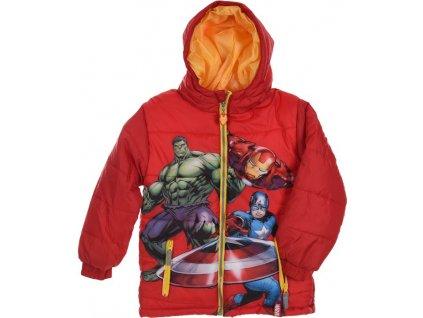 Zimní bunda Avengers