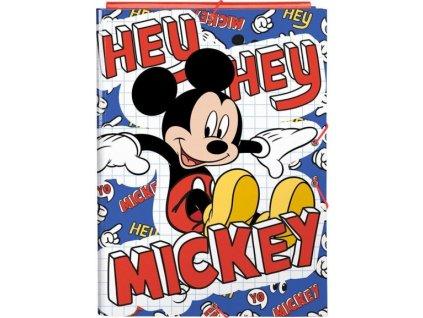 Desky na sešity Mickey Mouse A4