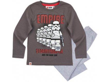 Dětské pyžamo Lego Star Wars