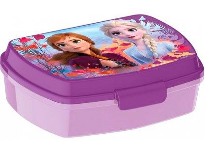 Box na svačinu Frozen 2