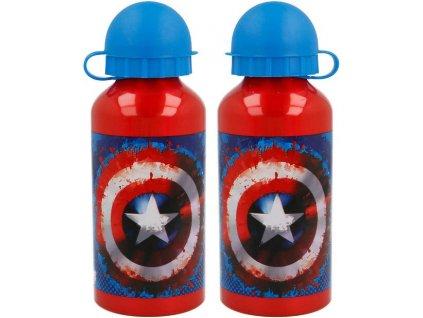 ALU láhev na pití Avengers