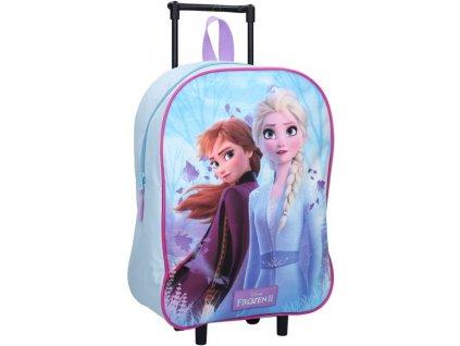 Kufr na kolečkách Frozen 2