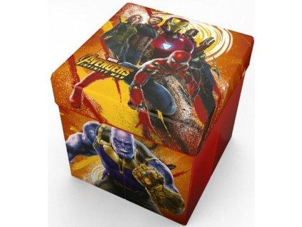 Taburet Avengers