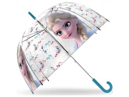 Deštník Frozen 2