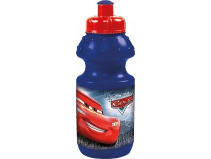 Láhev na pití Cars Auta