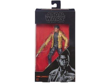 Star Wars The Black Series figurka Finn (Jakku)