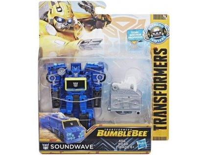 Transformers Energon Igniters Soundwave