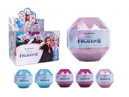 Frozen 2 Ledové království - diamant s překvapením