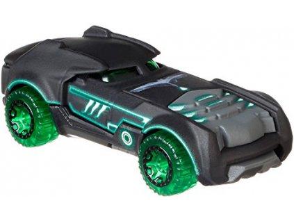 Hot Wheels Character cars DC Comics Batman