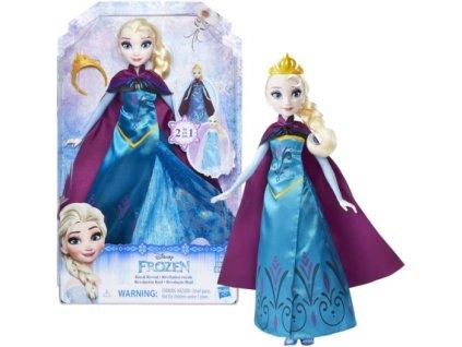 Panenka Frozen Ledové království