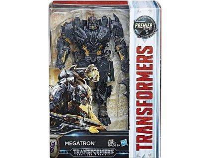 Figurka Transformers Megatron Premier Edition Deluxe