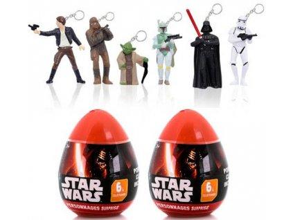 Star Wars vajíčko s překvapením