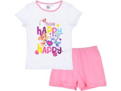 Dětské pyžamo Tlapková Patrola