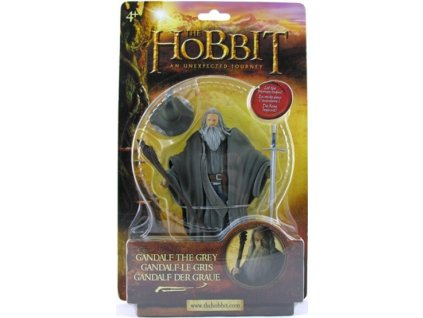 Figurka Hobbit Gandalf