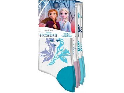 Ponožky Frozen