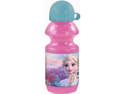 Láhev na pití Frozen Ledové království