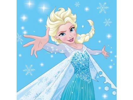 Magický ručník Frozen Ledové království