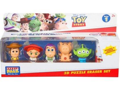 Toy Story figurky + krabička s překvapením