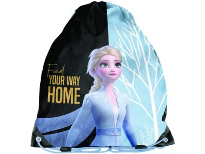 Sáček na přezůvky Frozen 2