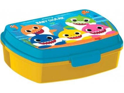 Box na svačinu Baby Shark
