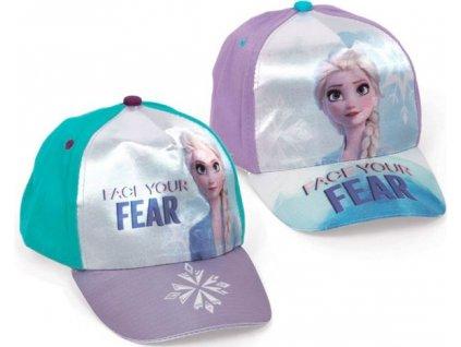 Dětská kšiltovka Frozen 2