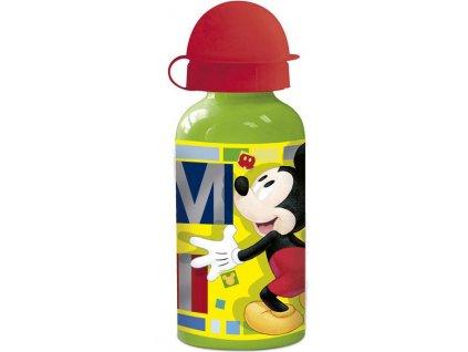 ALU láhev na pití Mickey Mouse