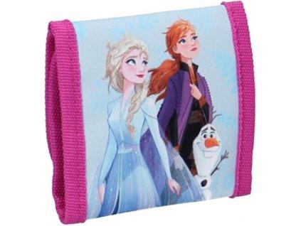 Dětská peněženka Frozen Ledové království