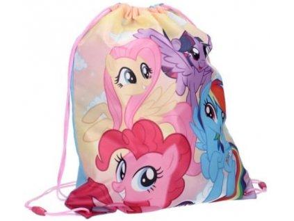 Sáček batůžek My Little Pony