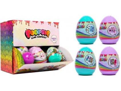 Poopsie - vajíčko s překvapením