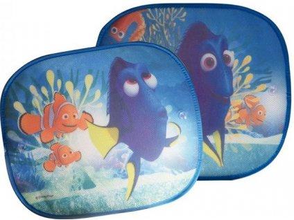 Sluneční clona Nemo Dory EXTRA UV ochrana
