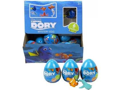 Nemo Dory - vajíčko s překvapením