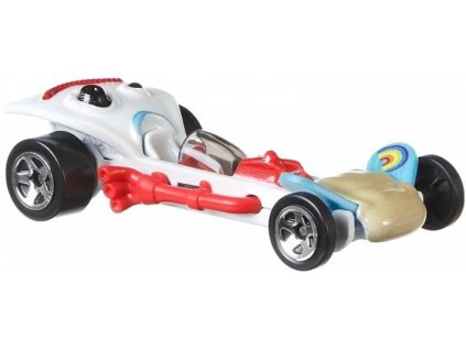 Hot Wheels Character cars Toy Story Forky