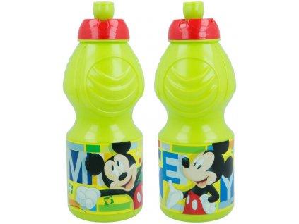 Láhev na pití Mickey Mouse